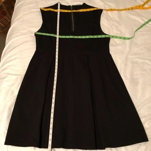 Soprano Dresses - Little Black Dress, soft & comfy!